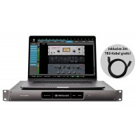 Universal Audio UAD 2 Live Rack Ultimate   TB3 Kab