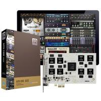 Universal Audio UAD 2 Octo Core PCIe Karte