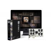 Universal Audio UAD 2 Octo Ultimate 8 PCIe