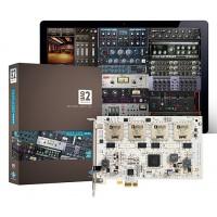 Universal Audio UAD 2 Quad Core PCIe Karte PROMO