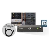 Universal Audio UAD 2 Sat  Octo Core TB3   Kabel