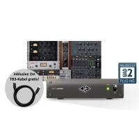 Universal Audio UAD 2 Sat  Quad Core TB3   Kabel