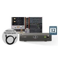 Universal Audio UAD 2 Sat  Quad Core TB3   Kabel