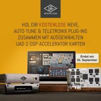 Universal Audio UAD 2 Satellite Octo Custom TB3 PR