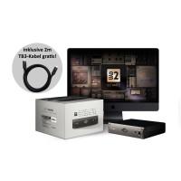 Universal Audio UAD 2 Satellite Octo Ult  8 TB3