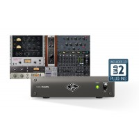 Universal Audio UAD 2 Satellite Quad Core TB3