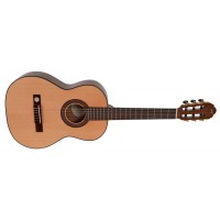 VGS Konzertgitarre Pro Arte 3 4 GC 75 A