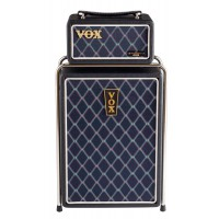 VOX Mini Super Beetle Audio Black