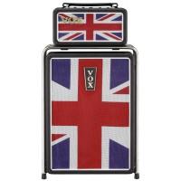 VOX Mini Super Beetle Union Jack Guitar Head   Cab
