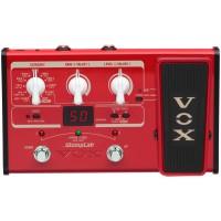 VOX Stomplab 2B Bass Multieffekt