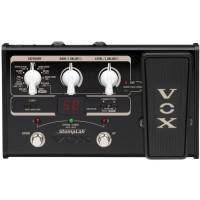 VOX Stomplab 2G Guitar Multieffekt