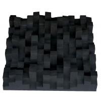 Vicoustic Multifuser DC2 6 Stk Black B00003