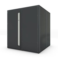 Vicoustic VicBooth Ultra Configuration A 2    2 Black