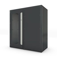 Vicoustic VicBooth Ultra Configuration B 1    2 Black