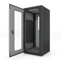 Vicoustic VicBooth Ultra Vocal Booth Black