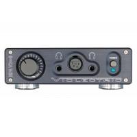 Violectric HPA V280 schwarz