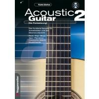 Voggenreiter Acoustic Guitar 2 von T    rk  Zehe