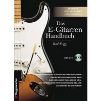 Voggenreiter Das E Gitarren Handbuch von Rod Fogg