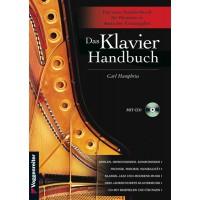 Voggenreiter Das Klavier Handbuch Carl Humphries