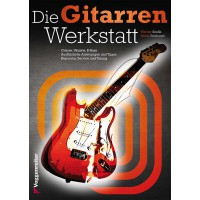 Voggenreiter Die Gitarrenwerkstatt Kozlik Zirnbaue