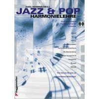 Voggenreiter Jazz   Pop Harmonielehre Kemper Moll