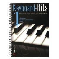 Voggenreiter Keyboard Hits 1 Bessler Opgenoorth