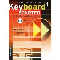 Voggenreiter Keyboard Starter 1 Bessler Opgenoorth