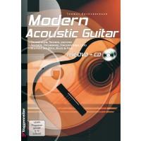 Voggenreiter Modern Acoustic Guitar T Rothenberger