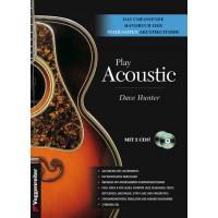Voggenreiter Play Acoustic von Dave Hunter