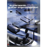Voggenreiter Supersonic Guitar Improvisation Sash