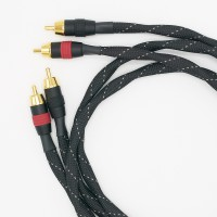 Vovox link protect A Cinch   Cinch Stereo 2 x 3 5m