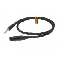 Vovox link protect S XLR f   Jack 1m
