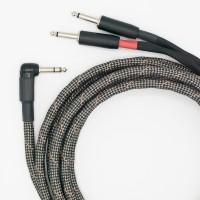 Vovox sonorus protect A twin Jack90       2xJack 3 5m