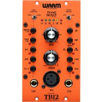 Warm Audio TB 12 500er Series Tone Beast Mic Pre