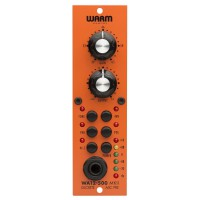 Warm Audio WA 12 500er Series MK2 Mic Pre
