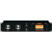 Warm Audio WA 76 Discrete Compressor
