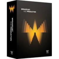 Waves Broadcast   Production License Bundle