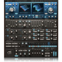 Waves Codex Wavetable Synth License