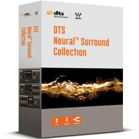 Waves DTS Neural Surround Collection Lic  Bundle