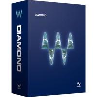Waves Diamond License Bundle