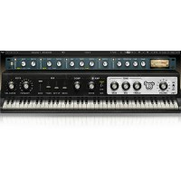Waves Electric 88 Piano License