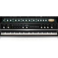 Waves Electric Grand 80 Piano License