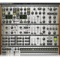 Waves Element 2 0 Virtual Analog Synth License