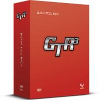 Waves GTR 3 Guitar Tool Rack License Bundle