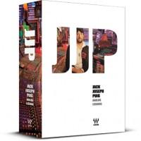 Waves JJP Analog Legends License Bundle