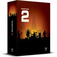 Waves Musicians 2 License Bundle
