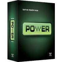 Waves Power Pack License Bundle