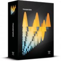 Waves Transform License Bundle