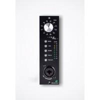 WesAudio DUE PRE 500 Series Preamp
