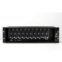 WesAudio Supercarrier II 500 Series Case